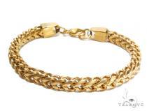 Franco Stainless Steel Bracelet 42222 Stainless Steel Bracelets