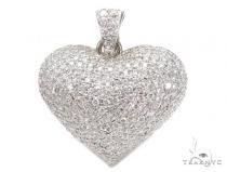 Heart Diamond Pendant 42299 Style
