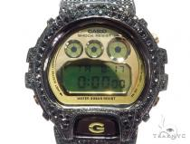G Shock Watch DW6900BR-5 42307 G-Shock Watches
