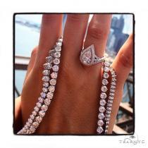 Matira Diamond Necklace 42322 Diamond