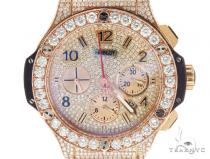 Pave Diamond Hublot Watch 42351 Audemars Piguet オーデマピゲ