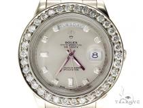 Pave Diamond Rolex Watch Collection 42342