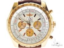 Breitling Bentley 6.75 Men's Watch 42334 ブライトリング Breitling