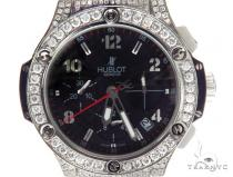 Pave Diamond Hublot Watch 42333 Hublot ウブロ