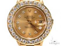 Rolex Datejust Yellow Gold 6912 ロレックス ダイヤモンド コレクション