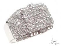 Hera Diamond Ring 42929 Mens Diamond Rings
