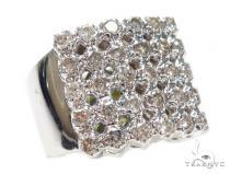 Prong Diamond Ring 42760 Mens Diamond Rings