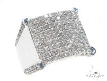 Prong Diamond Ring 42756 Mens Diamond Rings