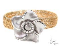 Silver Bracelet 42975 Silver & Stainless Steel