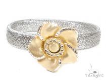 Silver Bracelet 42976 Silver & Stainless Steel