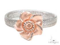Silver Bracelet 42977 Silver & Stainless Steel