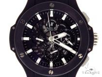 Hublot Big Bang Black Magic Chronograph 44mm 43083 Hublot ウブロ