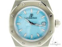 Audemars Piguet Royal Oak Lady Quartz 33mm 43090 Special Watches