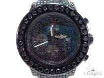 Breitling Super Avenger Fully Diamond Watch 42802 Breitling