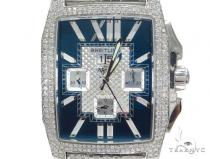Breitling Bentley Flying B Diamond Watch 42808 Breitling