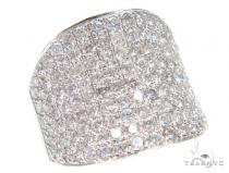 Prong Diamond Ring 42986 Mens Diamond Rings