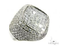 VS Phantom Ring 43299 Mens Diamond Rings