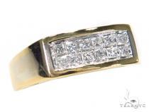 Diamond Ring 43103 Mens Diamond Rings