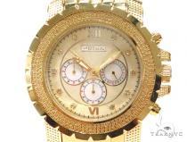 Prong Diamond JoJino Watch MJ1219 43157 JoJino