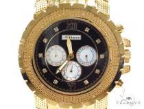 Prong Diamond JoJino Watch MJ1218 43156 JoJino