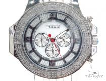 Prong Diamond JoJino Watch MJ1204 43148 JoJino