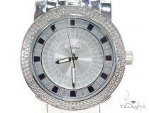Prong Diamond JoJino Watch MJ1201 43145 JoJino
