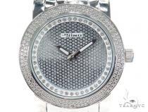 Prong Diamond JoJino Watch MJ1175 43144 JoJino
