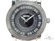 Prong Diamond JoJino Watch MJ1174 43143 JoJino
