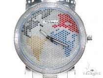 Prong Diamond JoJino Watch MJ8050 43142 JoJino