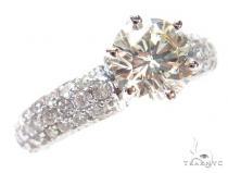 Prong Diamond Engagement Ring 43160 Engagement