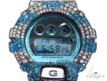 Silver Case Casio G-Shock Watch DW6900PL-7 43187 G-Shock Watches