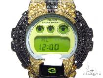 Illumination G-Shock Watch DW6900CS-1 43181 G-Shock Watches