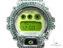 Illumination G-Shock Watch DW6900CS-1 with case 43182 G-Shock Watches