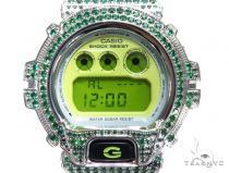 Illumination G-Shock Watch DW6900CS-1 with case 43182 G-Shock