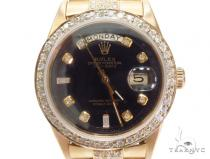 Rolex Day-date President Yellow Gold 118238