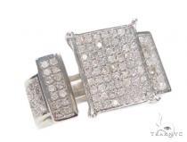 Prong Diamond Ring 43674 Engagement
