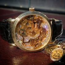 Joe Rodeo Skeleton Limited Edition Watch 43815 Joe Rodeo