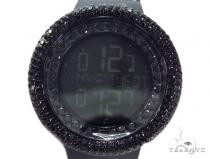 JoJino Black Dial Watch MJ-8022 43571 JoJino