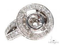 LS 3 Semi Mount Ring 43119 Engagement