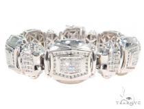 Invisible Diamond Bracelet 44050 Diamond