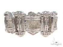 Invisible Diamond Bracelet 44060 Diamond
