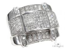 Prong Diamond Ring 44547 Stone