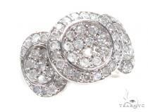 Prong Diamond Anniversary/Fashion Ring 44845 Anniversary/Fashion