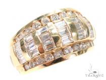 Channel Diamond Anniversary/Fashion Ring 44856 Anniversary/Fashion