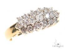 Prong Diamond Anniversary/Fashion Ring 44860 Anniversary/Fashion
