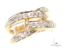 Prong Diamond Anniversary/Fashion Ring 44862 Anniversary/Fashion