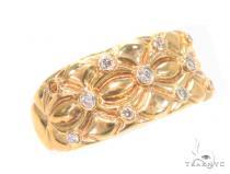 Bezel Anniversary/Fashion Ring 45164 Anniversary/Fashion