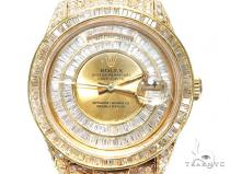 Rolex Day-Date Yellow Gold 118238 45213