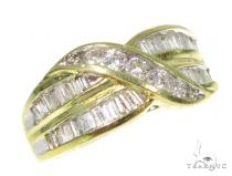 Channel Diamond Anniversary/Fashion Ring 45249 Anniversary/Fashion