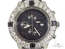 Breitling Super Avenger Fully Diamond Watch 45316 Breitling